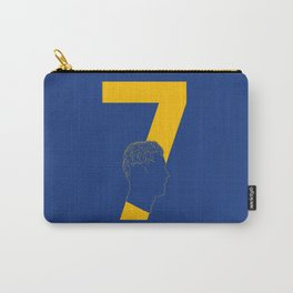 Ronaldo 7 Carry-All Pouch