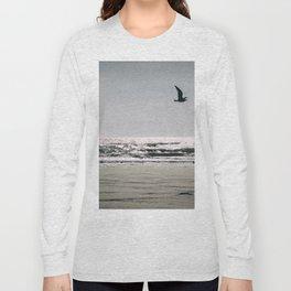 Flight of Seagulls Long Sleeve T-shirt