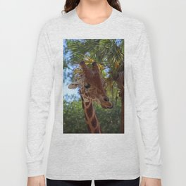 Mr Snickers Long Sleeve T-shirt