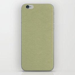 VERSUS iPhone Skin