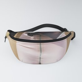 Diary of a Stalker Fanny Pack