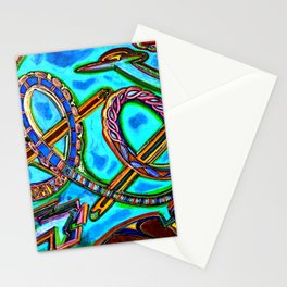 Moorings Stationery Cards