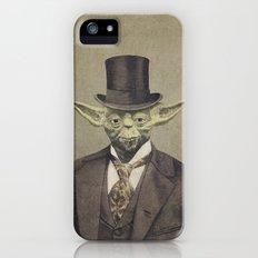 Sir Yodington  iPhone (5, 5s) Slim Case