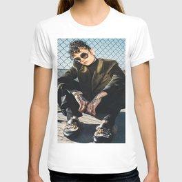 Kehlani 7 T-shirt
