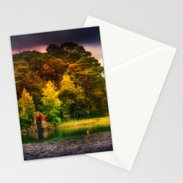 The Old Boat House Stationery Cards