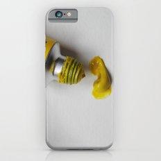 Painting Yellow #1 Slim Case iPhone 6s