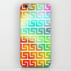Abstract Design iPhone & iPod Skin