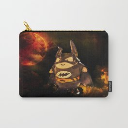 The Dark Mite Eternal Carry-All Pouch