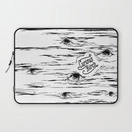 Curious Birch Laptop Sleeve