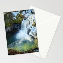 Paradise Falls 1 Stationery Cards