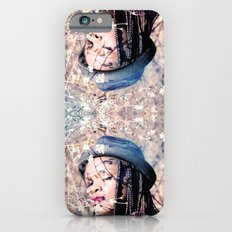 Reflects iPhone 6s Slim Case