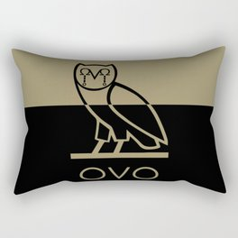 OvO Rectangular Pillow