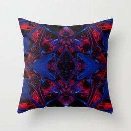 iDeal - Solar Flare Series - Wired Throw Pillow