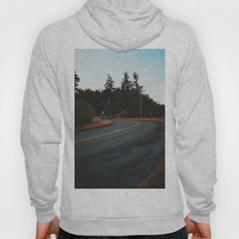 Oregon Road Hoody