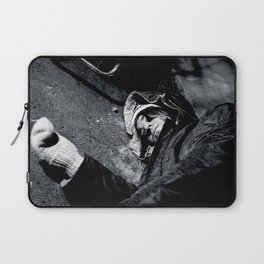 this is a selfish self-awareness, chapter 9 (part 2) Laptop Sleeve