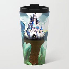 Adventure Finding Keepers Travel Mug