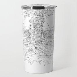 L' Albero Antropizzato Travel Mug