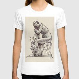 Quai d'Orsay lady T-shirt