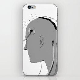 Cybernetic Coma iPhone Skin
