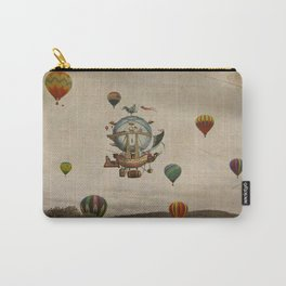 La Minerve 1803  travel in style Carry-All Pouch