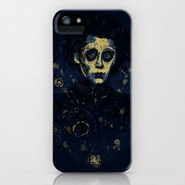 Scarry Night iPhone Case