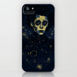 Scarry Night iPhone Case