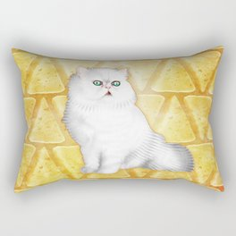 Manchego of Vhamster Rectangular Pillow