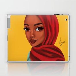 jamilah Laptop & iPad Skin