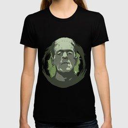 Horror Monster | Frankenstein T-shirt