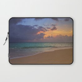 Needle in the bay Laptop Sleeve