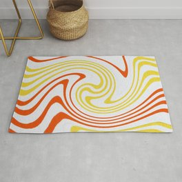 Summer Colors Rug