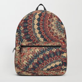 Mandala 595 Backpack