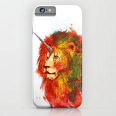 King of Imaginary Beasts iPhone 6s Slim Case