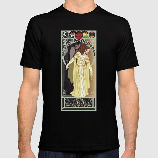 Lili Nouveau - Legend T-shirt