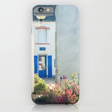 Houat #5 iPhone 6s Slim Case