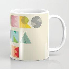 Makers Gonna Make Coffee Mug