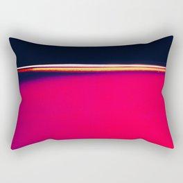 Life on Mars Rectangular Pillow