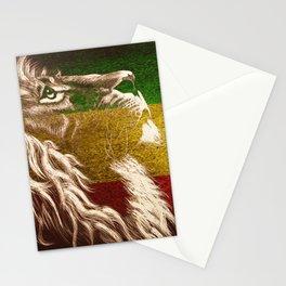 King Of Judah Stationery Cards
