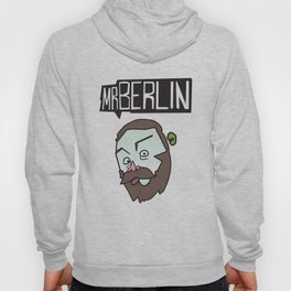 Mr Berlin  Hoody
