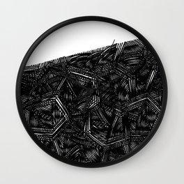 - monolith 5 - Wall Clock