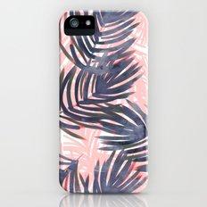 Palms Explosion iPhone SE Slim Case