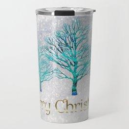 The Day of Christmas Travel Mug