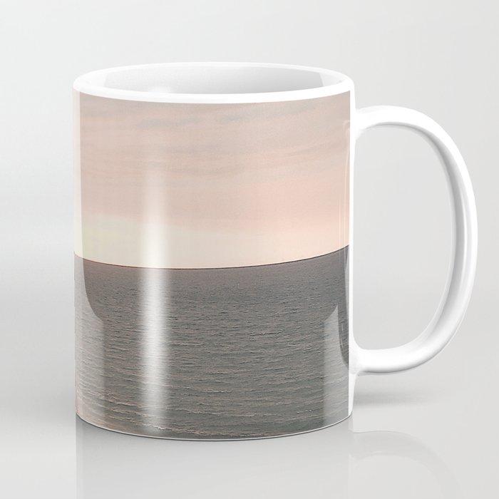 cliff side Coffee Mug