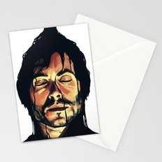 -S- Stationery Cards