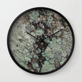 GeologyRocks-62 Wall Clock