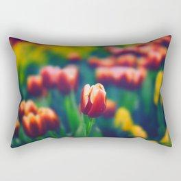 Oui Rectangular Pillow