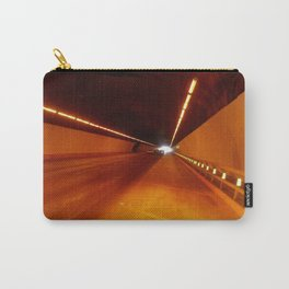 The light at the end of the tunnel Carry-All Pouch