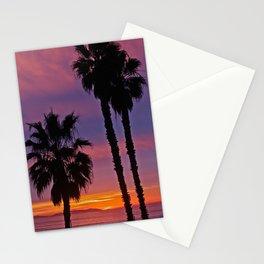 HB Sunsets   1/29/15 Stationery Cards