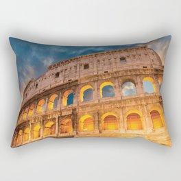 La grande bellezza Rectangular Pillow