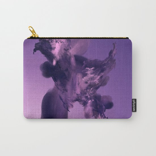 the final - birth of a galaxie Carry-All Pouch